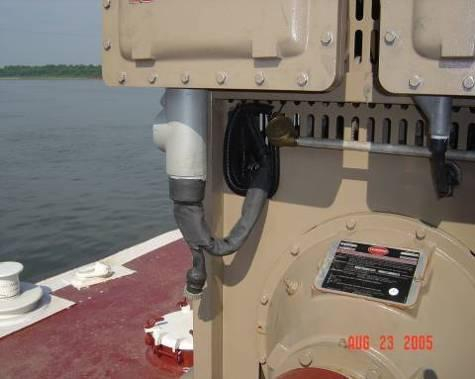 Uscg Marine Safety Alert Electronically Controlled Cargo
