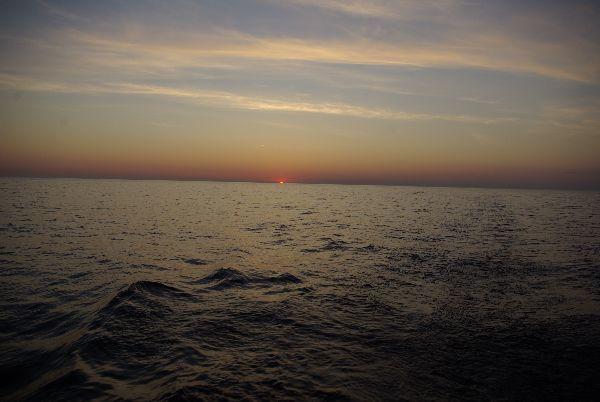 Ennem päikese tulekut