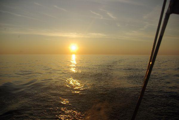 Ja edasi koos päikesega