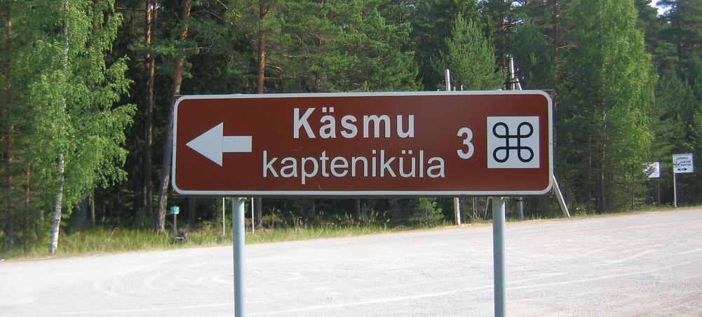 Kapteniküla Käsmu | Dan Heering