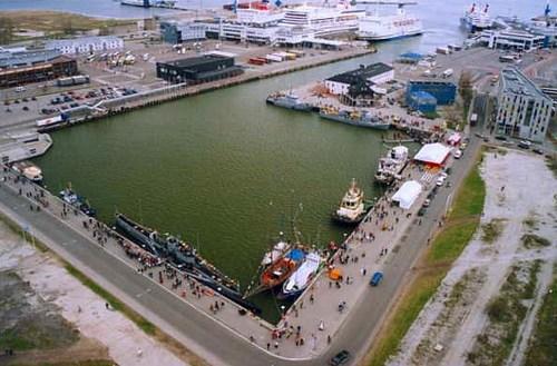 Admiraliteedi bassein