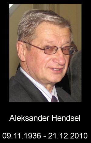 Aleksander Hendsel