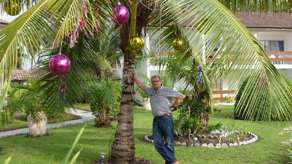 Jõulud Kongos