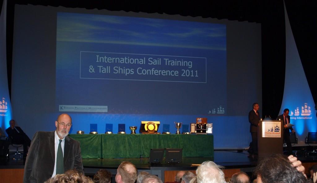 STI 2011 Conference