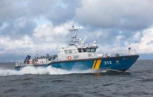 Rootsi Coast Guard