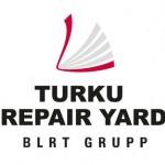 turku repari yard logo