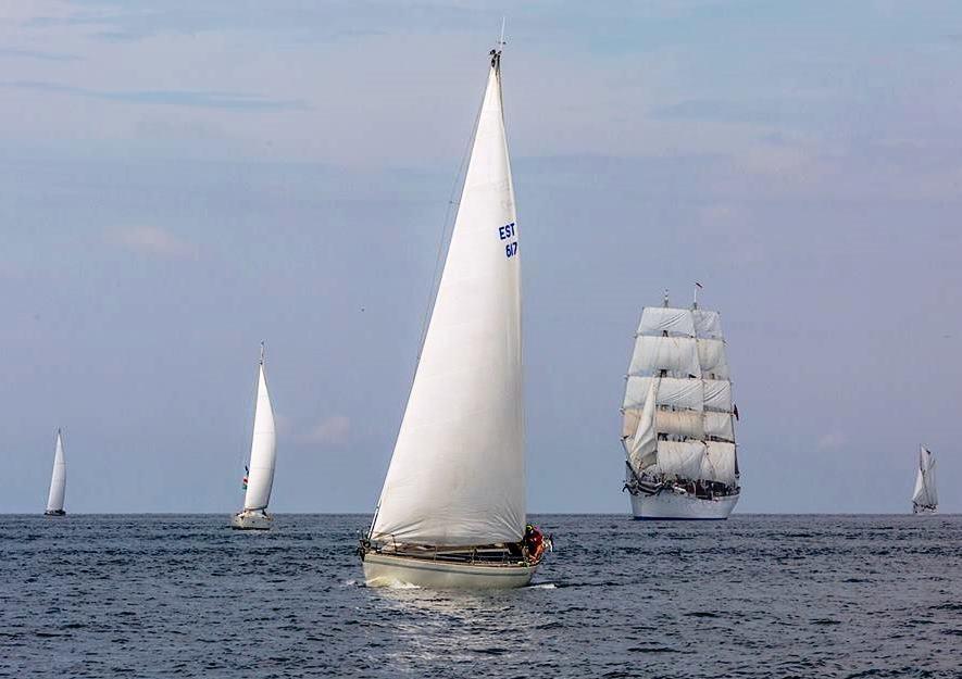 St Iv Bergen start TSR 2014